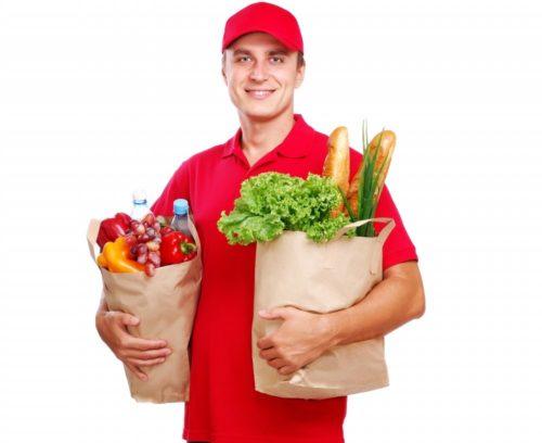 доставка продуктов пятерочка